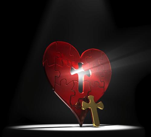 Corazón de Dios