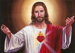 Dios Sol Católico